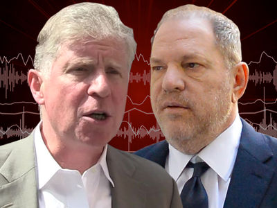 D.A. in Harvey Weinstein Case Says He Has a Trick Up His Sleeve