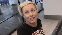 Abby Wambach Scolds FIFA, Prize Money Increase Ain't Good Enough!
