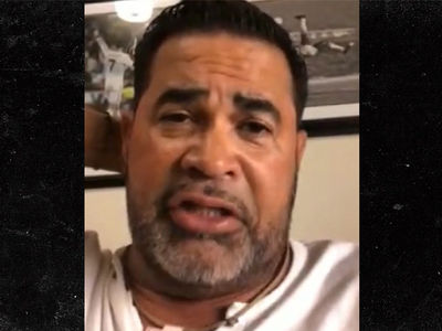 Ozzie Guillen Wants To Manage Again, Pitches MLB Owners For Shot