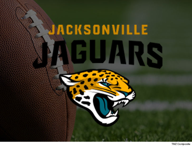 Jacksonville Jaguars: Four players arrested at London nightclub for 'unpaid bar bill'