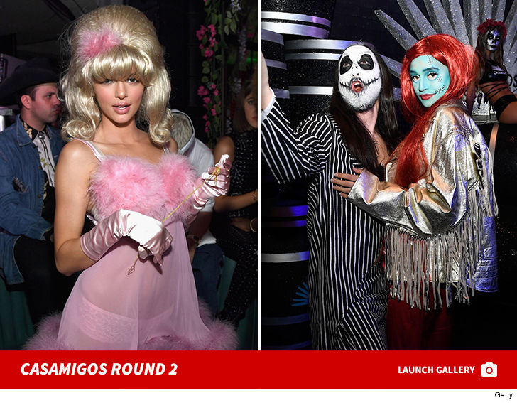 George at Halloween Party part Ii 1028-casamigos-halloween-gallery-launch-getty-11