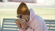 Justin Bieber Sideways Burrito Photo Was a Staged Prank by Yes Theory