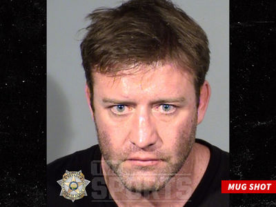 UFC's Stephan Bonnar Arrested for DUI, Detained By Gun-Toting Citizens