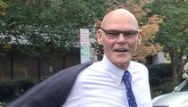 James Carville Says SEC Is Crooked Conference, Devin White Should Be Playing