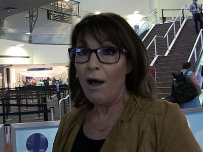 Sarah Palin on Synagogue Shooting, More Religion is the Solution