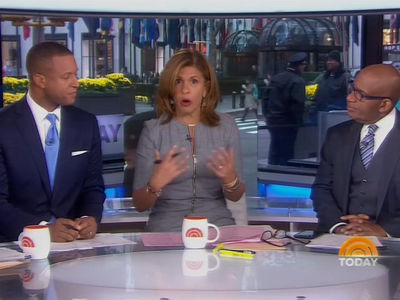 Al Roker Will Be Part of 'Today' Show Team that Replaces Megyn Kelly
