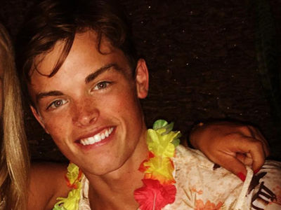 Dead USC Student's Mother Sues Fraternity, Claims Hazing Accident Led to Suicide