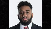Rutgers Linebacker Izaia Bullock Arrested for Alleged Murder Plot