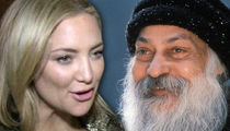 Kate Hudson's 'Wild Wild Country' Costume Gets Thumbs-Up from Cult's Ex-Lawyer
