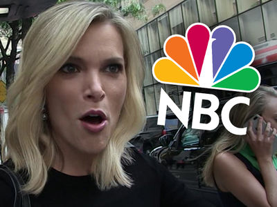 Megyn Kelly Told NBC She'll Sign Confidentiality Agreement for $10 Million