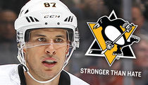 Pittsburgh Penguins Honoring Synagogue Victims, Raising Tons of Money