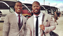 Von Miller Crushed By Demaryius Thomas Trade, 'I Love You Bro!'