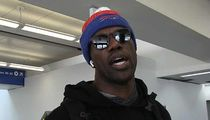 Terrell Owens Says Bench Eli Manning, Stop Blaming the O-Line
