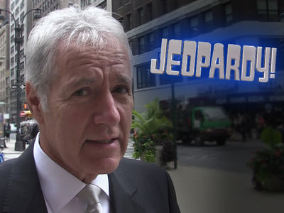 Alex Trebek Renews 'Jeopardy!' Contract Through 2022 After Thoughts of Retiring