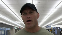Randy Orton on John Cena, 'Does He Still Wrestle?'