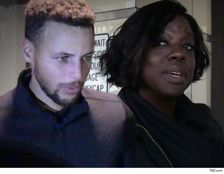 Steph Curry Producing Movie About Charleston Church Shooting