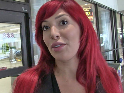Farrah Abraham Refusing to Fight in Celeb Boxing Match Due to Promoter