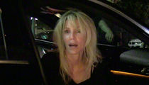 Heather Locklear Sued for Attacking EMT and Wishing Death by AIDS on Her Kids