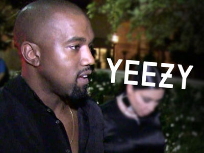 Kanye West Yeezy Shoe Sales Not Affected by Politics