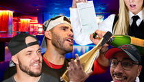 Boston Red Sox Left $195,000 Tip After World Series Rager