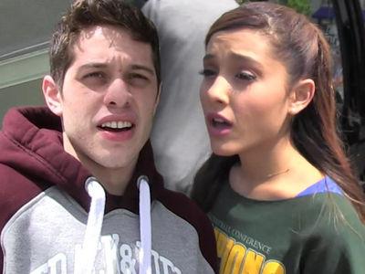 Pete Davidson & 'SNL' Back Off Ariana Grande Skit, She Felt Betrayed by Jokes