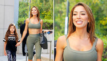 Farrah Abraham Strikes Plea Deal in Beverly Hills Hotel Arrest