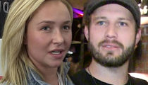 Hayden Panettiere Drunk and Frantic According to New Police Report