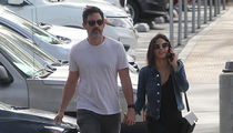Jenna Dewan, Channing Tatum Hang with Their New BF and GF