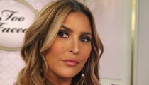 Ex-'Good Day LA' Host Jillian Barberie Jokes About 'Spectacular' Boobs After Cancer Diagnosis