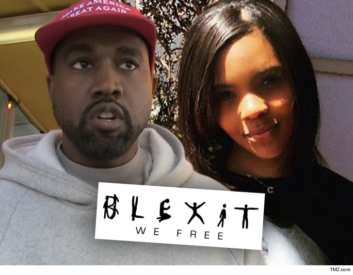 c631fa13a Kanye West distancing himself from politics hasn t affected his  relationship with Candace Owens