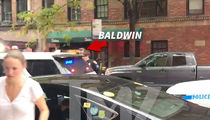 Alec Baldwin Denies Punching Man in Fight Over Parking Spot