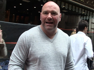 Dana White, NFL Commissioner Is 'The Worst F***ing Job In Sports'