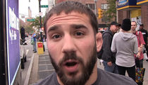 UFC's Jimmie Rivera Calls Out Cody Garbrandt, 'Get Your Balls Out of Urijah Faber's Purse'