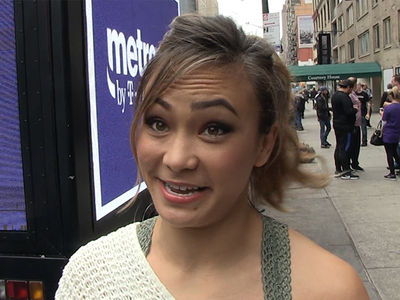 UFC Should Make All-Female PPV Card, Says Michelle Waterson