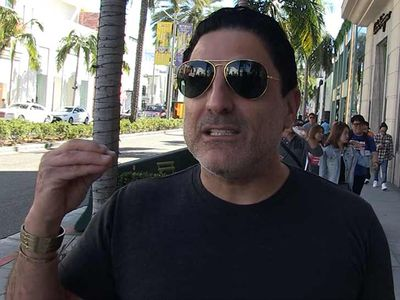 'Shahs of Sunset' Star Reza Farahan Backs Trump on Sanctions, But Hates 'GoT' Meme
