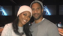 Kenya Moore Gives Birth Early to First Child with Marc Daly