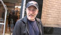 Jon Stewart Says Mets Won't Sign Bryce Harper Because They Suck Too Much