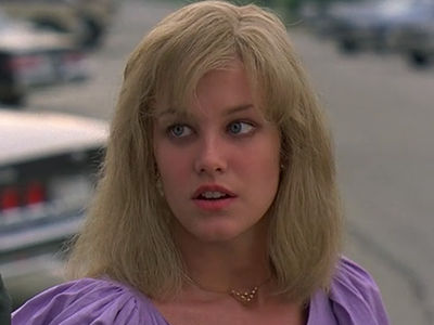 Caroline Mulford in 'Sixteen Candles' 'Memba Her?!