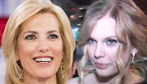 Laura Ingraham Mocks Taylor Swift Over Tennessee Democrat Losing Midterm Election