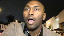 Metta World Peace Defends Luke Walton, Lakers Shouldn't Fire Him!