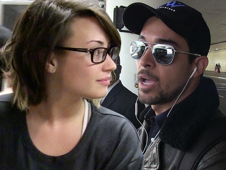 26b14cc3986c0 Demi Lovato s Ex Wilmer Valderrama is Massive Sobriety Support in L.A.  Return