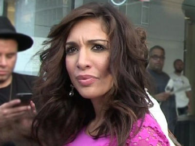 Farrah Abraham Gets Cease and Desist Letter from Celeb Boxing Promoter
