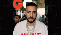 French Montana Praises Immigrants, Says Health Care Should Be A Right