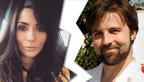 'Riverdale' Star Marisol Nichols Files for Divorce from Husband