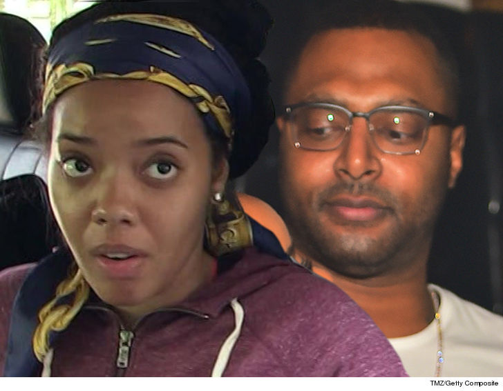 Man Surrenders And Charged With Murdering Angela Simmons' Ex