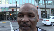 Mike Tyson Hopes Floyd Mayweather Fights Again, But No MMA!