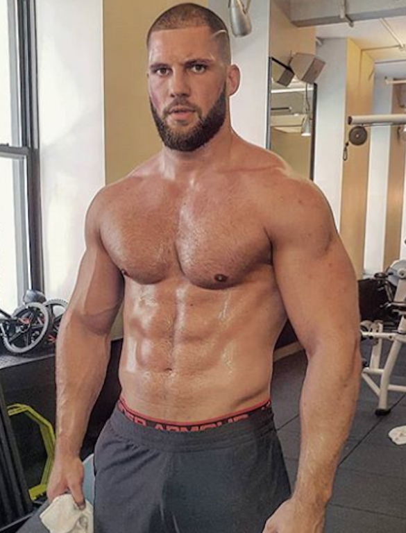 Atlanta bodybuilder dating meme funny no commitment cell