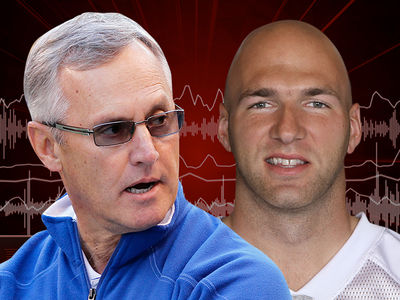 Jim Tressel on Anthony Gonzalez, NFL Experience Will Make Him Great Politician
