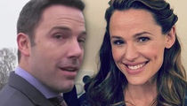 Ben Affleck and Jennifer Garner Officially Divorced