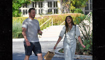 Chris Pratt's Cracking Jokes with Katherine Schwarzenegger